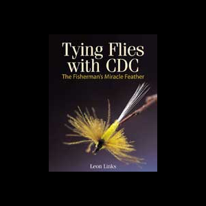 Tying Flies With CDC: The Fisherman's Miracle Feather 377