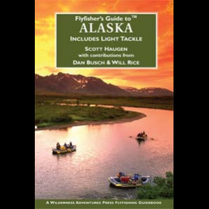 Flyfisher's Guide to Alaska 547