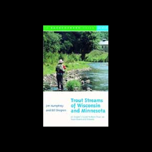Trout Streams of Wisconsin & Minnesota 549