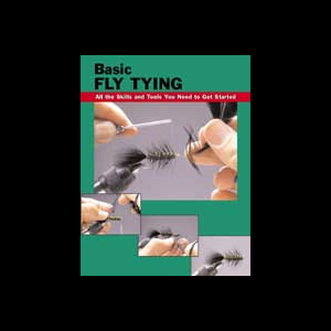 Basic Fly Tying 551