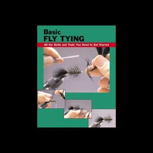 Basic Fly Tying 551