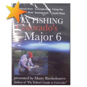 Fly Fishing Colorado's Major 6 835