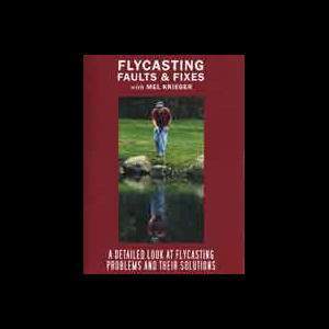 Fly Casting Faults and Fixes w/ Mel Krieger 895