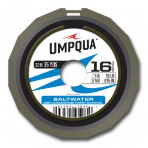 Umpqua Saltwater Leader Material 1523