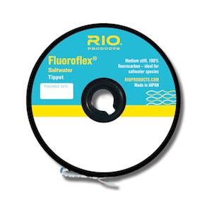 Rio Fluoroflex Saltwater Tippet 1524