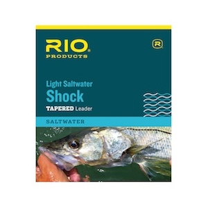 Rio Light Saltwater Shock Leader 2500