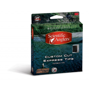 Scientific Anglers Custom Cut Express Tip 2578