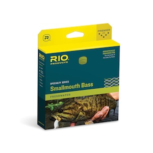 Rio Smallmouth Bass Line 2735