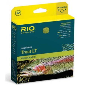 Rio Trout LT Double Taper 2867