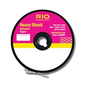 Rio Saltwater Heavy Shock Tippet 2940