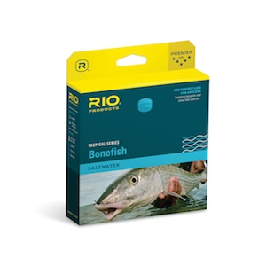 Rio Bonefish QuickShooter Line 2942