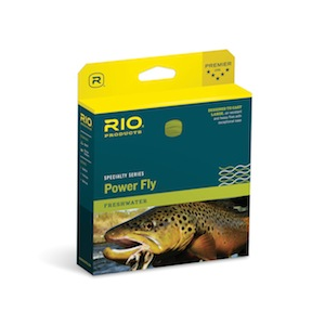 Rio Power Fly Line 2945