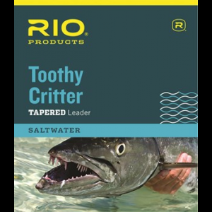 Rio Toothy Critter Wire Leader 3002