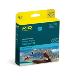 Rio General Purpose Saltwater Line - Coldwater Series 3072