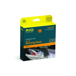 Rio Scandi Floating Body 3187