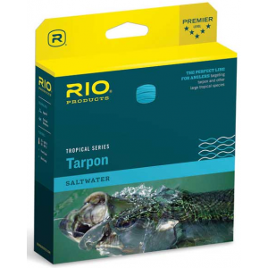Rio Tropical Tarpon Fly Line 3279