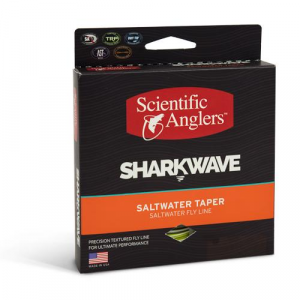 Scientific Anglers SharkWave Saltwater 3358