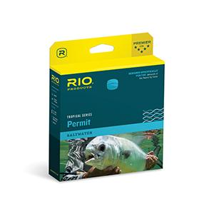 Rio Permit Fly Line 3392