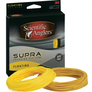 Scientific Anglers Supra Floating Fly Line 3460