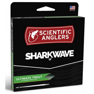 Scientific Anglers Sharkwave Ultimate Trout 3551