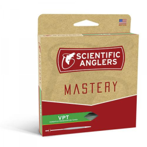 Scientific Anglers Mastery VPT Fly Line with Sharkskin Tip 3553