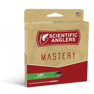 Scientific Anglers Mastery SBT Fly Line 3554