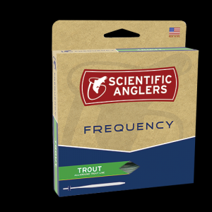 Scientific Anglers Frequency Trout Fly Line 3555