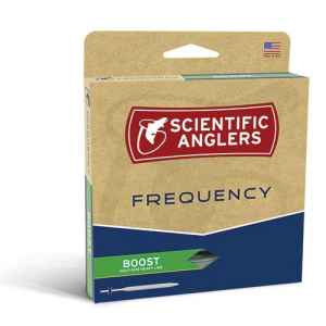 Scientific Anglers Frequency Boost Fly Line 3556