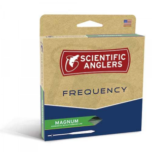 Scientific Anglers Frequency Magnum Fly Line 3557