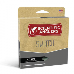 Scientific Anglers Switch Adapt Fly Line 3560