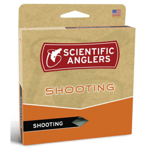 Scientific Anglers Textured Shooting Line .032 .035 3563