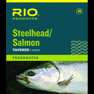 Rio Steelhead & Salmon Leader 428