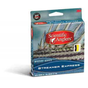 Scientific Anglers Express Sinking 528