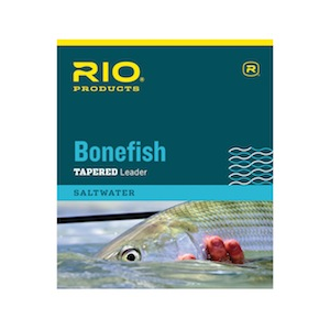 Rio Bonefish Leaders - 3 Pack 987
