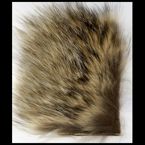Badger Fur Piece 1400