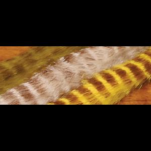 Barred Magnum Rabbit Strips 1/4