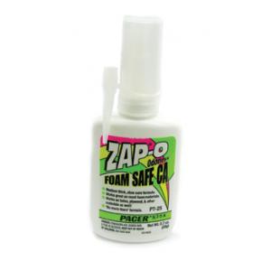 Zap O Foam Safe 1658