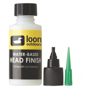 Loon Water Based Head Finish System 2655