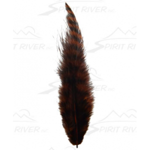 Spirit River UV2 Grizzly Soft Hackle 2847