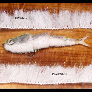 Minnow Body Wraps 3127