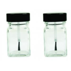 Applicator Jar with Brush 3213