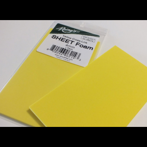 Rainys Cross-Link Sheet Foam 3320