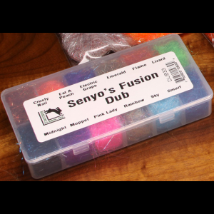 Senyo's Fusion Dub Dispenser 3411