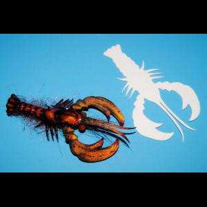 Cohen's Crayfish Creature 3422