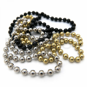 Bead Chain Eyes 636