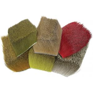 Dyed Deer Body Hair 657