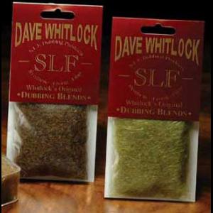 Whitlock's SLF Dubbing 684