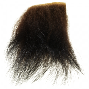 Black Bear Fur 807