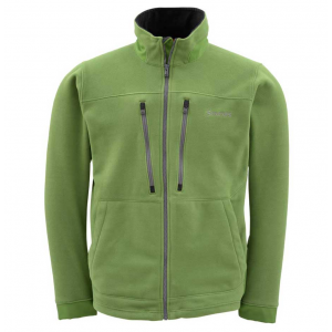 SIMMS ADL FLEECE JACKET 3024