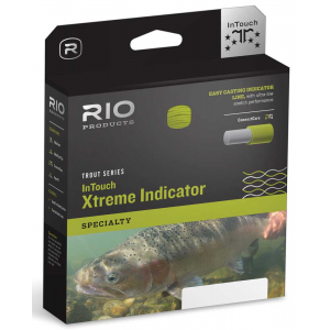 Rio InTouch Xtreme Indicator 3963